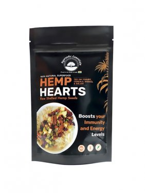 Ayurvedic Essentials Hemp Hearts (Seeds) | 500 GM
